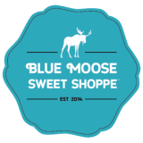 Blue Moose Fudge